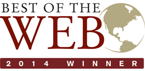 Best of the Web logo 2014